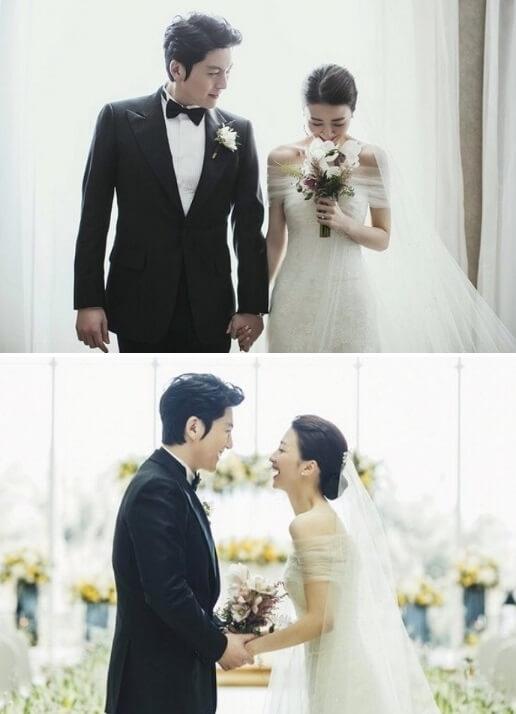リュスヨン結婚
