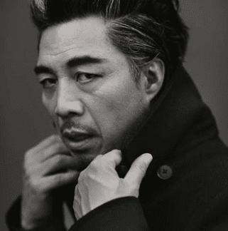 韓国俳優アンギルガン