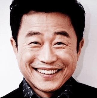 韓国俳優イムンシク