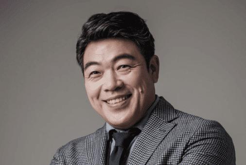 韓国俳優イウォンジョン