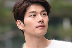 イイギョン韓国俳優