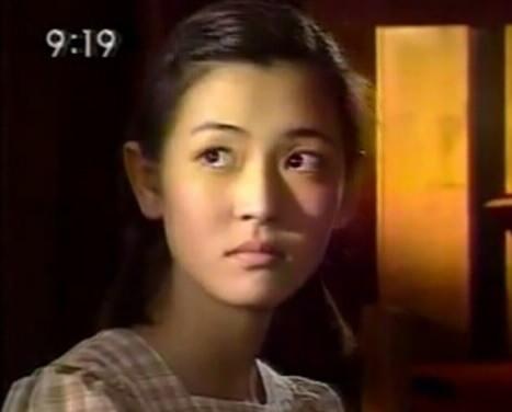 キムソヨン中学時代