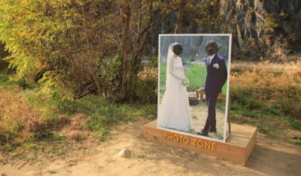 ウォンビンイナヨン結婚式の場所