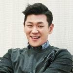 韓国俳優カンホンソク