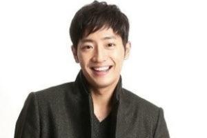 韓国俳優イサンヨプ