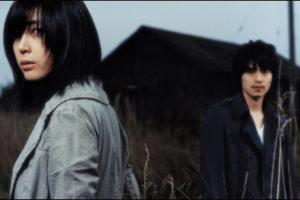 韓国映画アラン