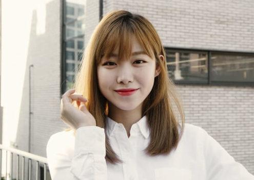 女優キムスヒョン