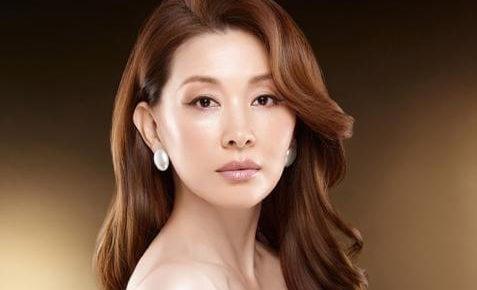 韓国女優イミスク