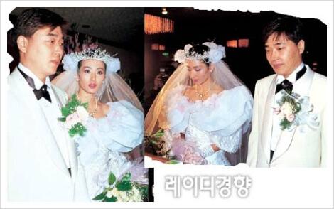 イミスク結婚