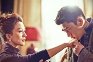 韓国ドラマ密会