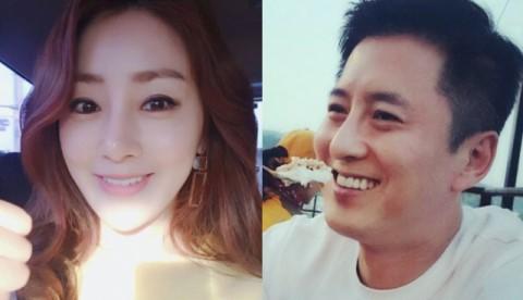 韓国女優オナラと熱愛彼氏