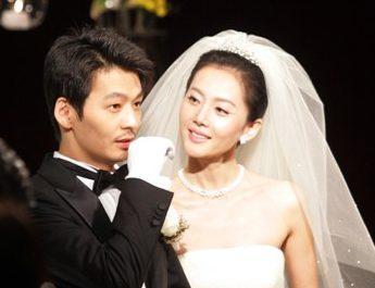 ヨムジョンア結婚
