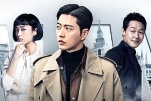 韓国ドラママンツーマン