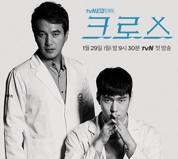 クロス韓国ドラマ