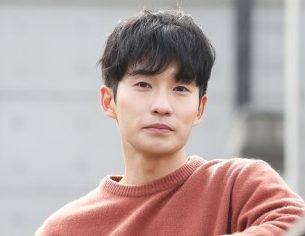 韓国俳優リュドックァン