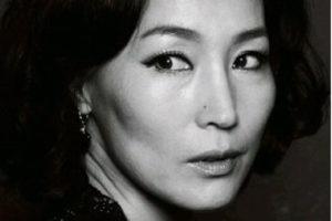 女優イヘヨン1962