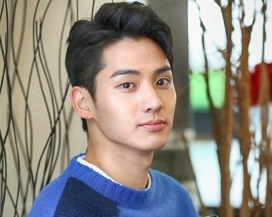 韓国俳優チョンガラム