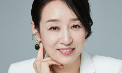 韓国女優ナムギエ