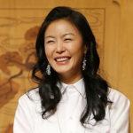 韓国女優チンヒギョン