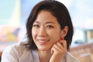 韓国女優チョンヘジン