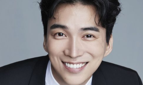 韓国俳優トサンウ
