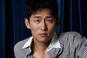 韓国俳優コジュン