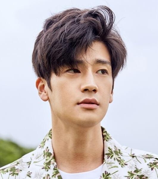 韓国俳優クジャソン