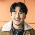 イシオン韓国俳優