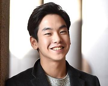 韓国俳優アンスンギュン