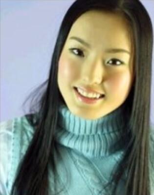 韓国女優イダヒ