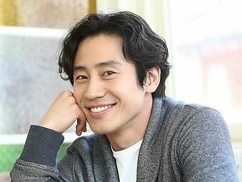 シンハギュン韓国俳優