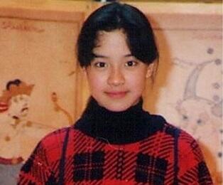 ソンジヒョ小学生時代