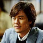 韓国俳優カムウソン