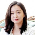 韓国女優キムダミ