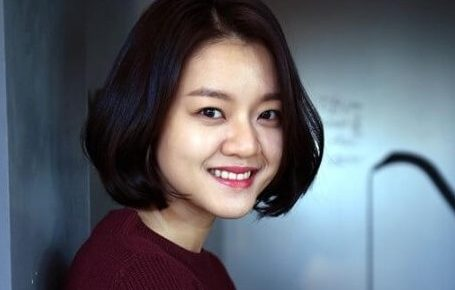 韓国女優コアソン