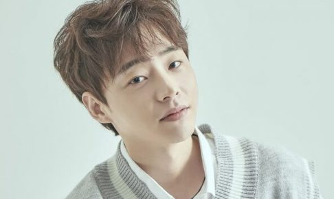 韓国俳優ノジョンヒョン