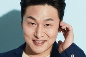 韓国俳優オデファン