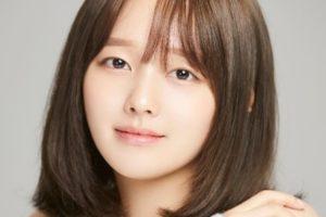 韓国女優チョンジソ