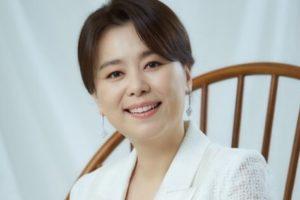 パラサイト女優チャンヘジン