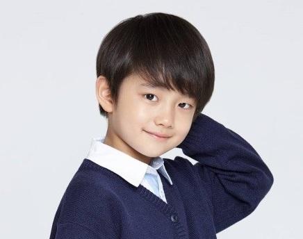 パラサイト半地下の家族子役チョンヒョンジュン