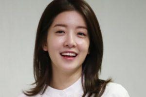 韓国女優チョンインソン