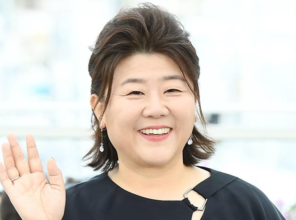 女優イジョンウン
