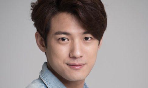 韓国俳優ソジュニョン