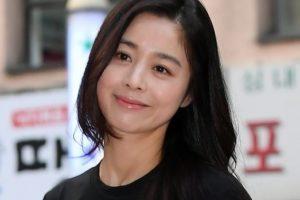 韓国女優ソヨンヒ