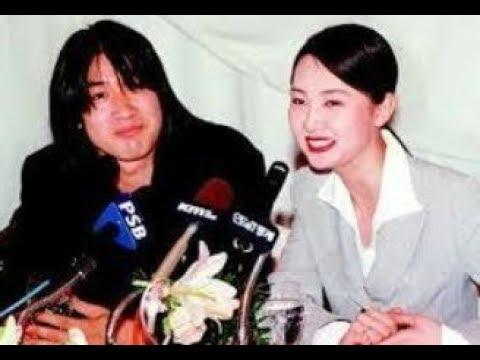 韓国女優チェシラ過去の婚約会見