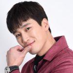 韓国俳優アンボヒョン
