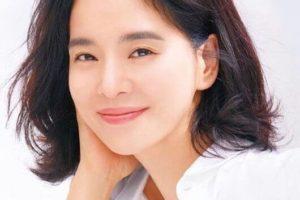 女優チョンヘヨン