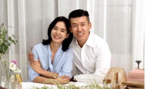 女優チョンヘヨン結婚
