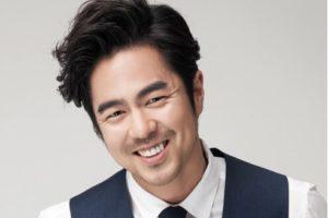 チョンソクホ韓国俳優
