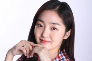 女優キムヘジュン